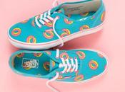 Future Vans Donut Collection