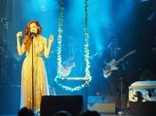 Anaïs Delva chante princesses Disney cinéma