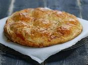 recettes tartes pommes version râpée