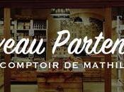 Comptoir Mathilde TOURS