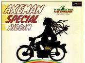 Caveman Productions-Axeman Special Riddim-2016.