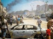pouvoir Algérien craint scénario Libyenne