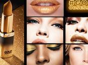 Color riche gold obsession l'oréal