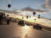 est, Forza Horizon disponible pour tout monde!