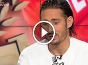 VIDEO ISHAK BELFODIL l'invité d'une chaine télévisée Belge