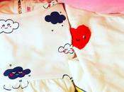 Zara, Gap, H&M, Jacadi, Petit Bateau… taille comment vêtements bébés