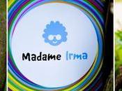 Lire l'heure partir avec Madame Irma