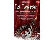 Louve Daniel Colas