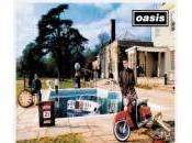 Oasis Réédition Here Retour l'album démesure