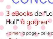 "Concours: eBooks ""Loin Berkley Hall"" Coralie Khong-Pascaud gagner [FERMÈ]"