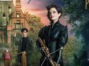 [Cinéma] Miss Peregrine enfants particuliers ambiance particulière Burton