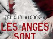 Felicity Atcock, tome anges sont sans merci, Sophie Jomain