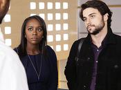 Audiences Jeudi 29/09 Away With Murder Grey's Anatomy baisse