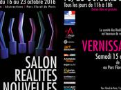 Salon Réalités Nouvelles 2016