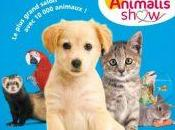 Animaux- Salon Animal Expo 2016 Invitations gagner