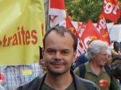 Mort d'Éric Coutellier septembre 2016