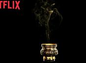 Iron Fist date lancement pour prochaine série Marvel Netflix