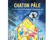 Gaëlle Duhazé Chaton Pâle Insupportables Petits Messieurs
