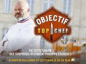 Objectif Chef saison octobre