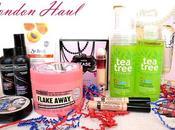 Beauty London Haul Concours