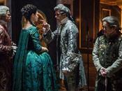 costumes série Outlander