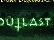 (Survival Horror) démo Outlast