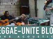 Derajah Friends Reggae-Unite Blog Live Acoustic Session