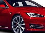 grande virée Tesla