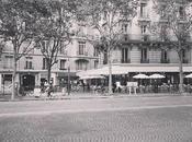 Journée sans voiture, dimanche calme. Tout bien. #parigi #paris #iloveparis #paris17 #monparis #myparis #parismonamour #parisjetaime #parismaville #parisienne #parisien #journeesansvoiture #automn #september #brasserie #sunday #noiretblanc #igerspar...