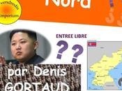 Conférence Corée Nord