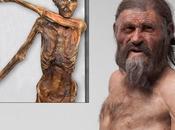 scientifiques percent secret habits d'Otzi, l'Homme Glace