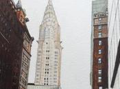 Chrysler Building depuis