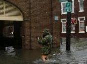 L'ouragan Matthew moins morts Etats-Unis