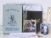 Jolies Wootbox Quest
