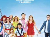 FAMILLE T'ADORE DÉJÀ comédie rafraîchissante automne Cinéma Novembre