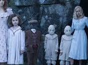 Miss Peregrine's Home Peculiar Children (Ciné)