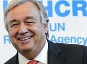 Antonio Guterres choisi Secrétaire Général l'ONU