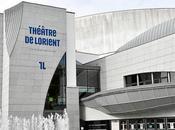 Théâtre Lorient, oublie langue bretonne.....