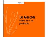 [lu] garcon scènes provinciale, roman d'olivia resenterra