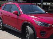 Essai routier: Mazda CX-5 2016