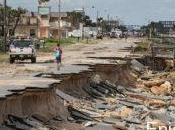 Grosse facture pour Washington après passage l'ouragan Matthew
