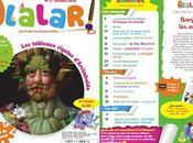 Olalar, l'art d'apprendre enfants