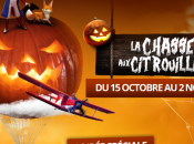 Halloween Parc Petit Prince