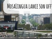 MosaLingua lance offre pour entreprises