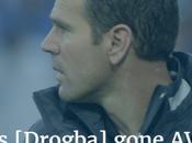 Greg Vanney l'absence Drogba C'est malheureux pour