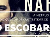 leçons marketing l'on devrait retenir Pablo Escobar #Narcos