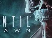 moment: Until Dawn