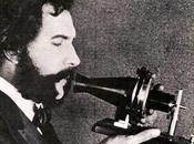 Écoutez voix l'inventeur téléphone, Alexander Graham Bell