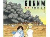 Bande annonce Gunnm Mars Chronicle (Yukito Kishiro) Glénat Manga