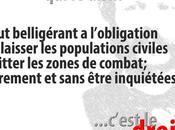 Injonction rappel triple dose l'attention ceux battent Mossoul, Alep, Sanaa ailleurs.